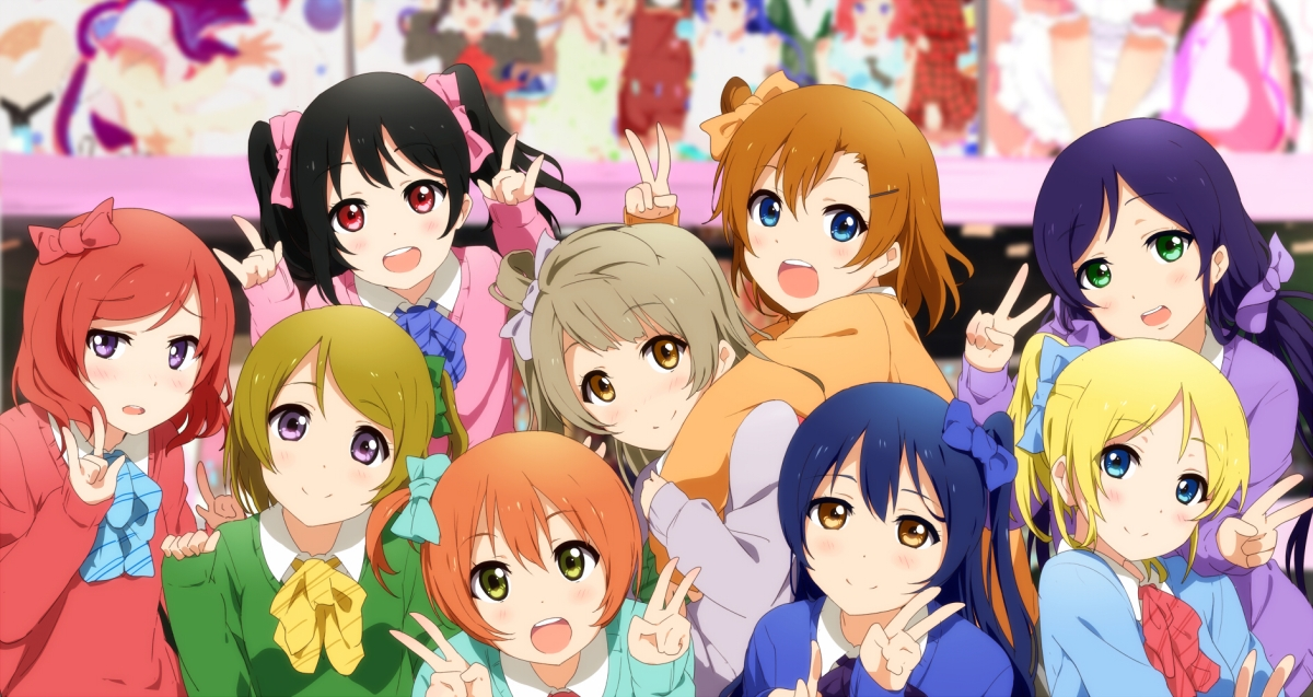 Why Are Love Live and μ's (Muse) So Popular?