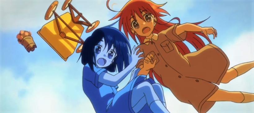 flip-flapper-episode-6-blue-and-orange-iro-cocona-and-papika