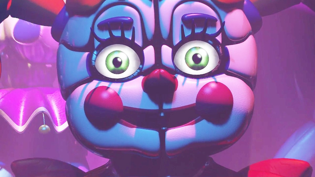 The Job Keeps Getting More Ridiculous- The Growing Use Of Satire In Five Nights At Freddy's