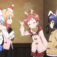 Cute Holiday Anime Episodes To Watch This Christmas!