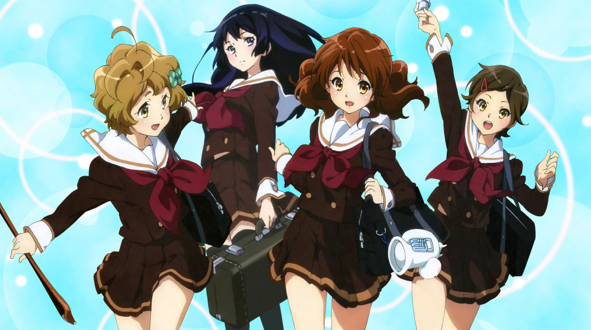 hibike-euphonium-all-girls