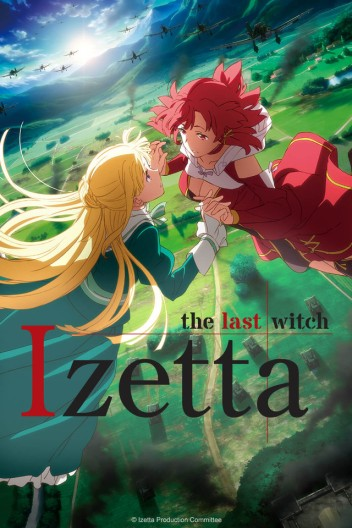 izetta-the-last-witch-promo-art