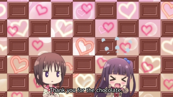 Hinako Note, Episode 12
