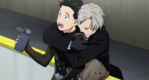 victor-and-yuri-hugging
