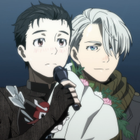 Would Yuri and Viktor's Relationship Be Accepted In Their Own Countries? Homosexuality In Japan and Russia (OWLS February Blog Tour)