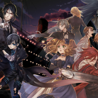 Black Butler: Book Of The Atlantic (Sub) Review