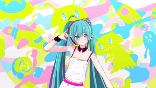 Miku livetune outfit