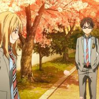 The Use Of Symbolism And Metaphor In Your Lie In April Part 2 - Other Symbols