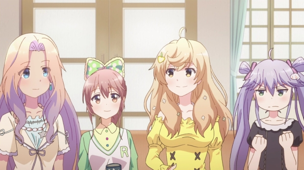Ongaku Shoujo (Music Girls) Review