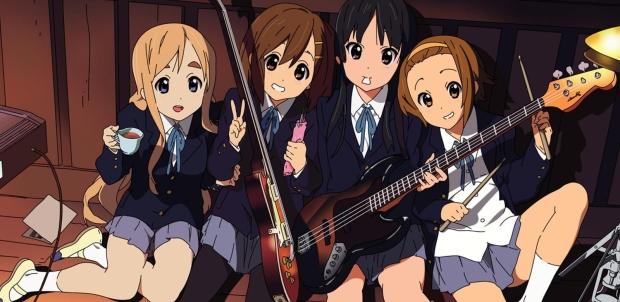 K On Band