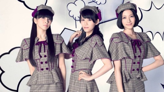 Perfume as detectives