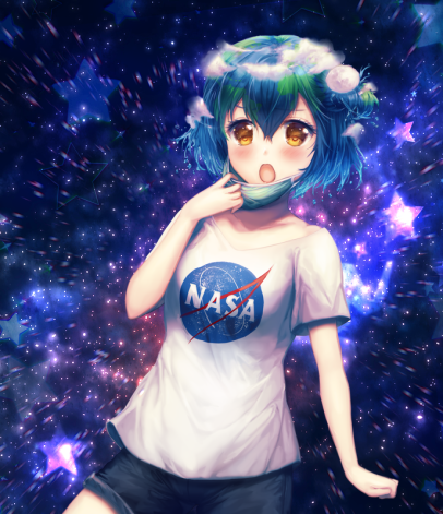 Earth-Chan KirakiPeach