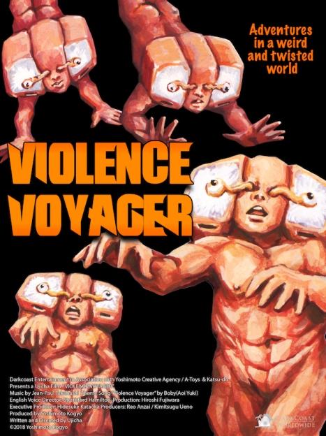 Creepy Japanese Horror Movie